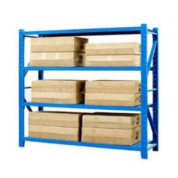 Supplier High Quality Storage Metal Push Back Pallet Racking