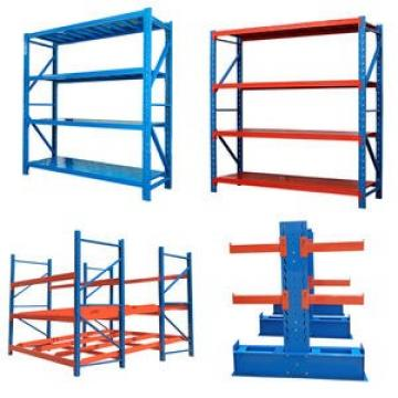 High Quality Middle Duty Storage Rakcing for Warehouse