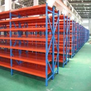 Powerway Production Line Storage Lean Pipe Shelf Aluminum Racking System