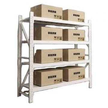Heavy Duty Industrial Pallet Metal Storage Shelf System Stacking Steel Warehouse Rack