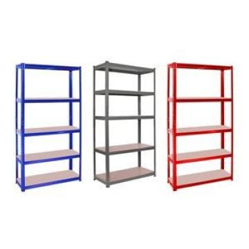 Heavy Duty Longspan Warehouse Storage Metal Shelving 200-800 Kg Udl/Level