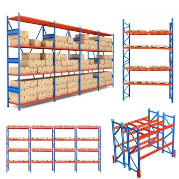 Industrial Warehouse Rack Manufacturer of Heavy Duty Pallet Rack, etc