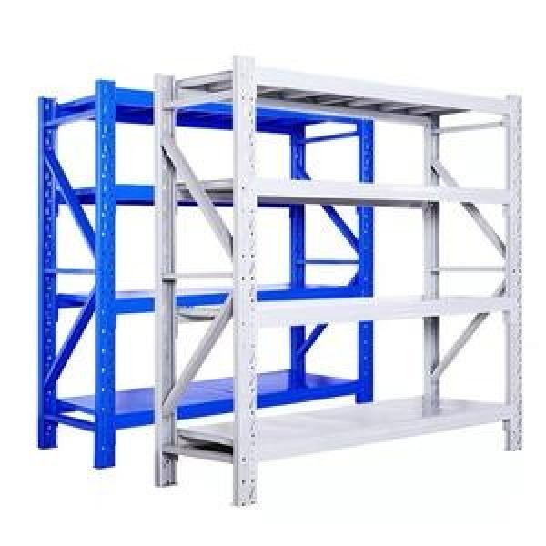 Steel Selective Pallet Rack for Industrial Warehouse Storage