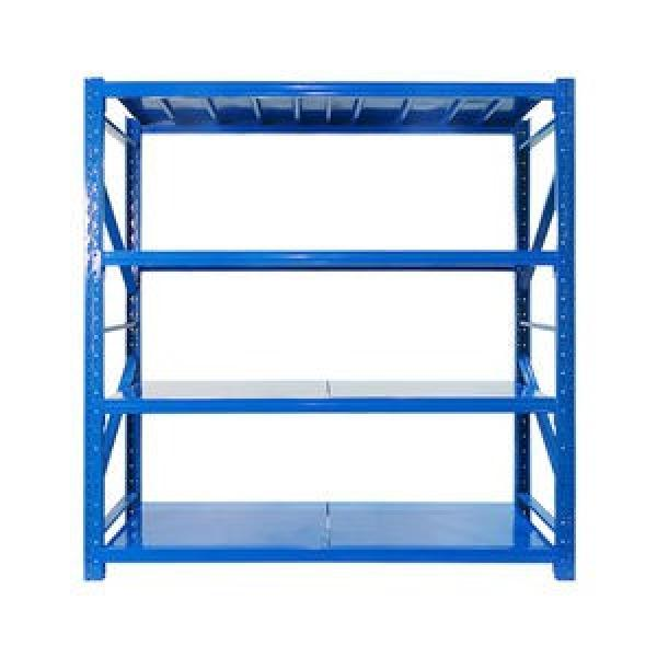 Medium Type Shelf for Warehouse Storage