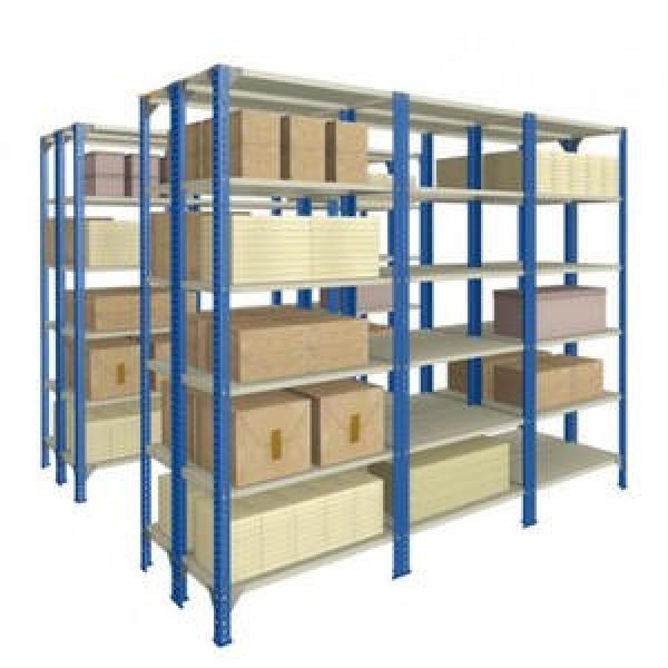 Hdx 36X18X43 4-Tiered Ventilated Plastic Storage Shelving Unit