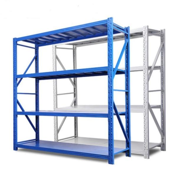 Q235 Material Steel Hot Selling Storage Pallet Shelf
