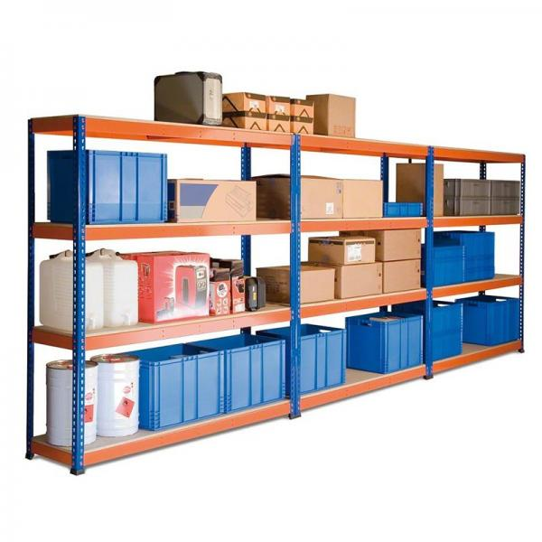 Yd-001b Hot Selling with Competitive Price Storage Shelving for Warehouse